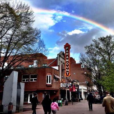 About Charlottesville – My Hometown